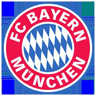 Supportside for Bayern München - fcbayern.dk